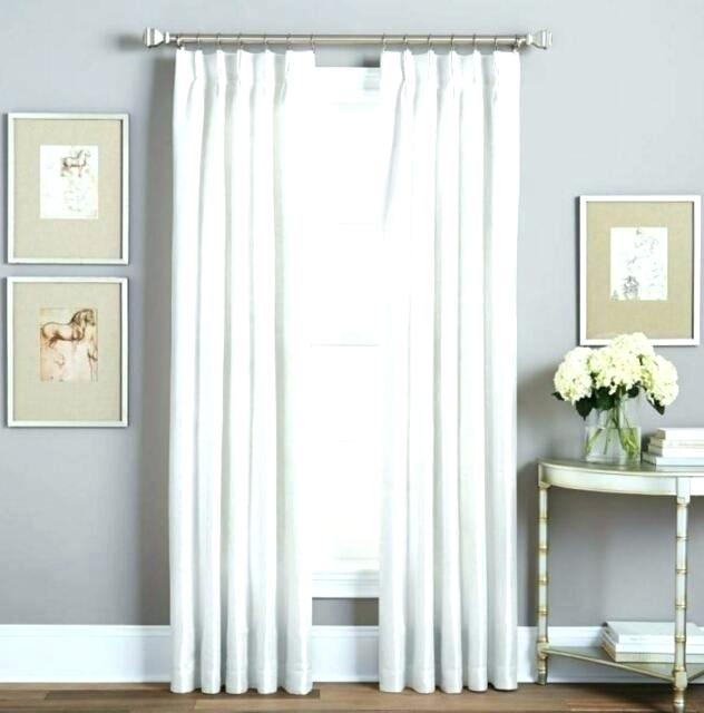 95 Sheer Curtain Panels Curtains – Bewildercreative For Infinity Sheer Rod Pocket Curtain Panels (Photo 24 of 25)
