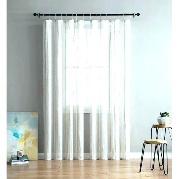 96 In Curtains Pertaining To Ocean Striped Window Curtain Panel Pairs With Grommet Top (Photo 12 of 25)