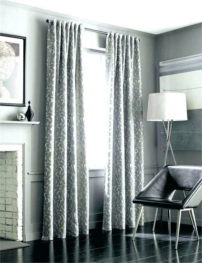 96 Inch Curtains – Mercadeo.club Within Eclipse Caprese Thermalayer Blackout Window Curtains (Photo 21 of 25)