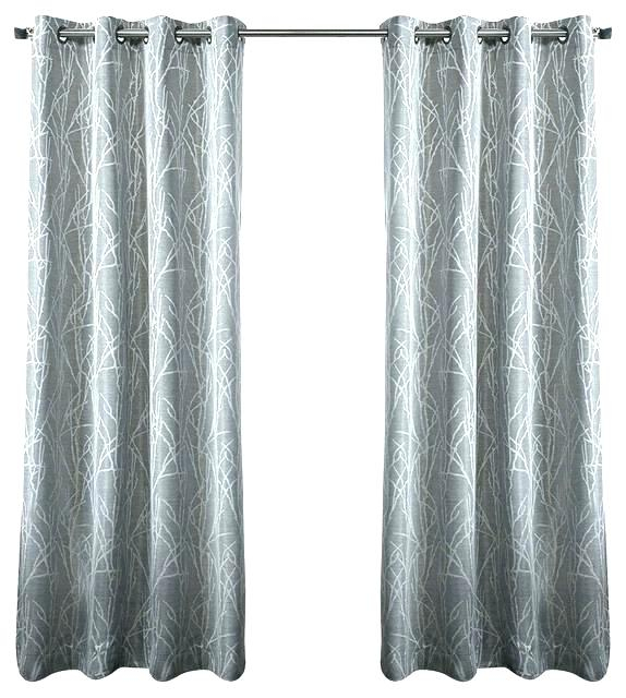 96 Inch Drop Curtains Inside Lambrequin Boho Paisley Cotton Curtain Panels (Photo 7 of 25)
