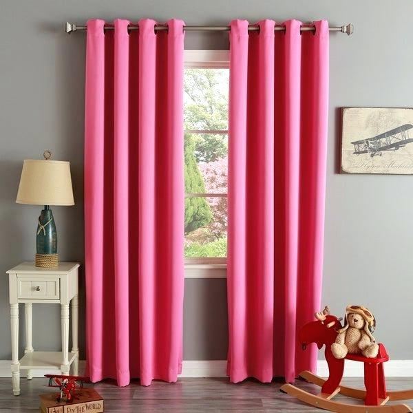 Aurora Home Curtains – Jasminesoftware (Image 2 of 25)