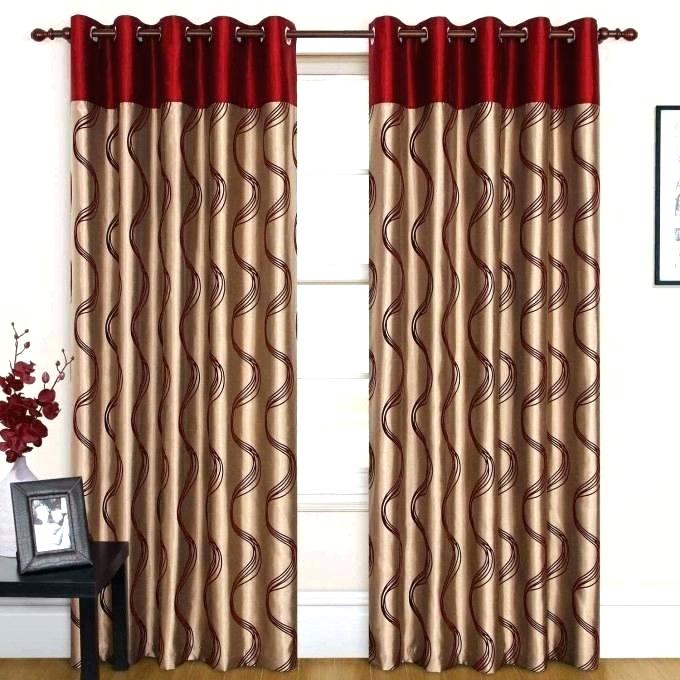 Aurora Home Insulated Thermal Blackout 84 Inch Curtain Panel For Thermal Insulated Blackout Grommet Top Curtain Panel Pairs (View 15 of 25)