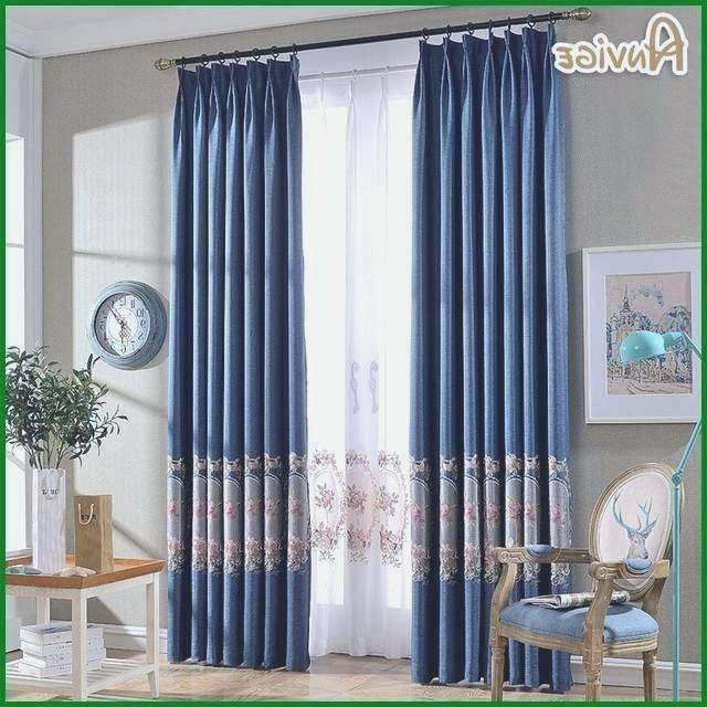 Beautiful Concept Color Block Curtains – Goods4Good (Image 1 of 25)