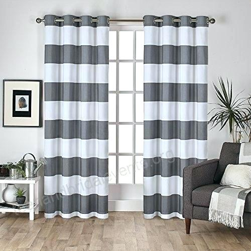 Black Pearl Curtains Textured Kochi Window Linen Thermal Pertaining To Kochi Linen Blend Window Grommet Top Curtain Panel Pairs (View 18 of 25)