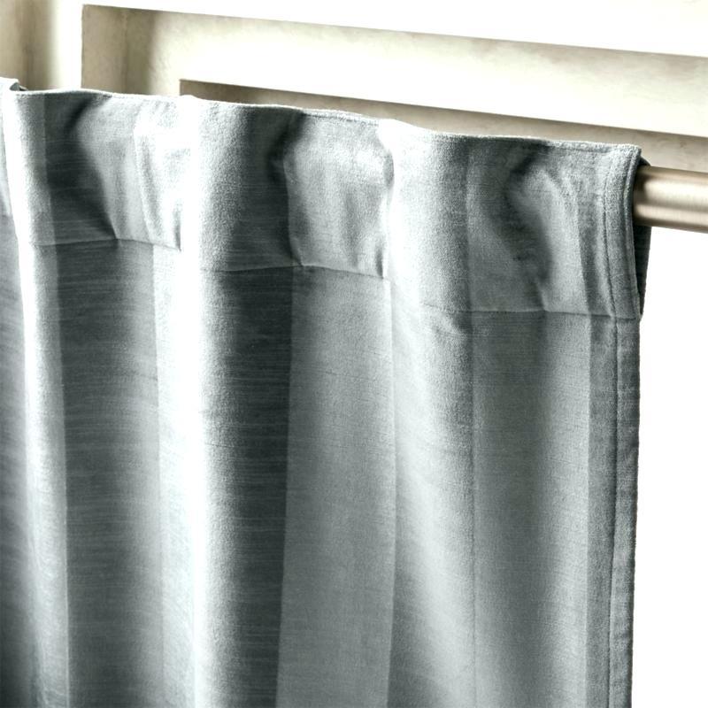 Blue Velvet Curtain Panels – Insuranceuniversity (Image 4 of 25)