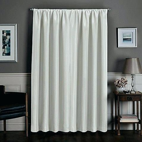 Complete Blackout Curtains – Blogentheos With Regard To Star Punch Tulle Overlay Blackout Curtain Panel Pairs (View 18 of 25)