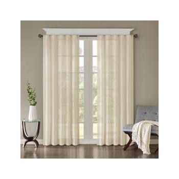 Curtains – Window Treatments – Home Decor Within Weeping Flowers Room Darkening Curtain Panel Pairs (Image 4 of 25)