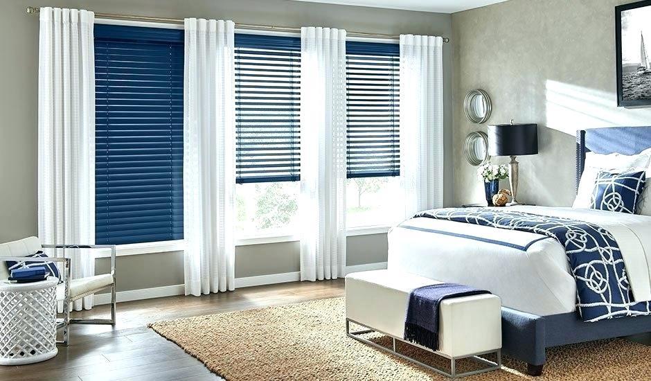Elegant Window Treatments On A Budget – Destinoparaiso (View 16 of 25)