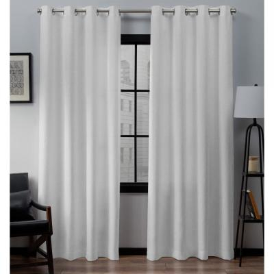 Exclusive Home Curtains Delano 54 In. W X 84 In (Image 10 of 25)
