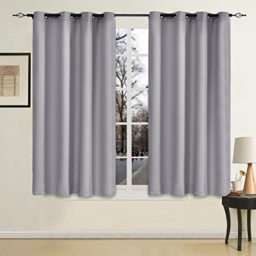 Exclusive Home Curtains Sateen Twill Weave Insulated Pertaining To Sateen Twill Weave Insulated Blackout Window Curtain Panel Pairs (View 11 of 25)