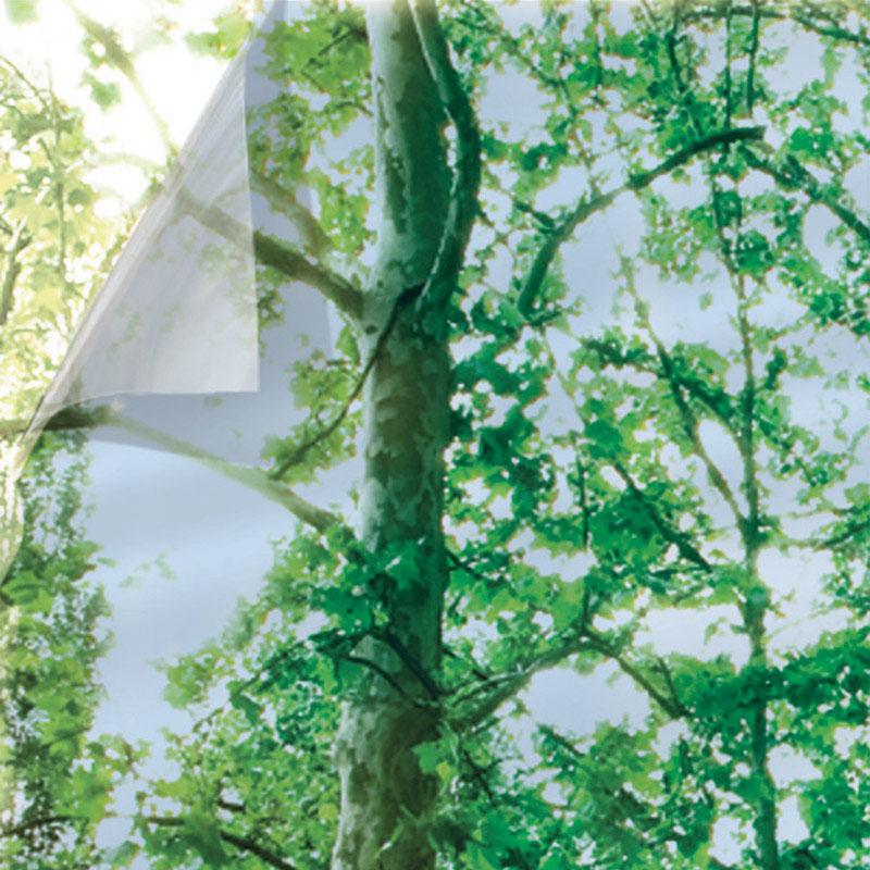 Gila Heat Control Gray Indoor Window Film 36 In. W X 180 In (Image 7 of 25)