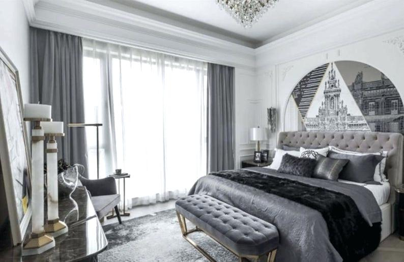 Grey Velvet Curtains Heavy Luxury Sitting Room For Sale Dove For Heritage Plush Velvet Curtains (Image 12 of 25)