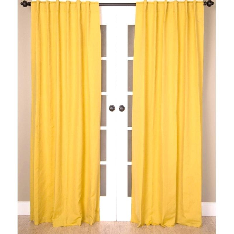 Hayden Room Darkening Curtain Blackout Curtains Total – Jalerson For Hayden Grommet Blackout Single Curtain Panels (Image 10 of 25)