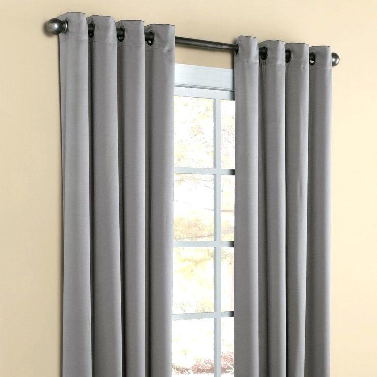 Hayden Room Darkening Curtain – Jalerson Regarding Hayden Grommet Blackout Single Curtain Panels (Image 9 of 25)