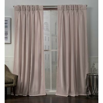 Home Delano Heavyweight Textured Indoor/outdoor Window Intended For Delano Indoor/outdoor Grommet Top Curtain Panel Pairs (Image 19 of 25)
