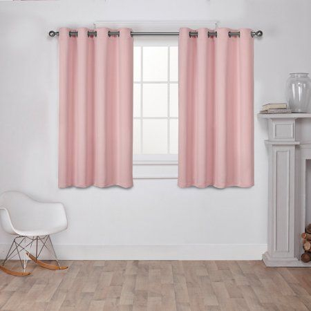 Home | Products In 2019 | Panel Curtains, Home Curtains For Sateen Twill Weave Insulated Blackout Window Curtain Panel Pairs (View 3 of 25)