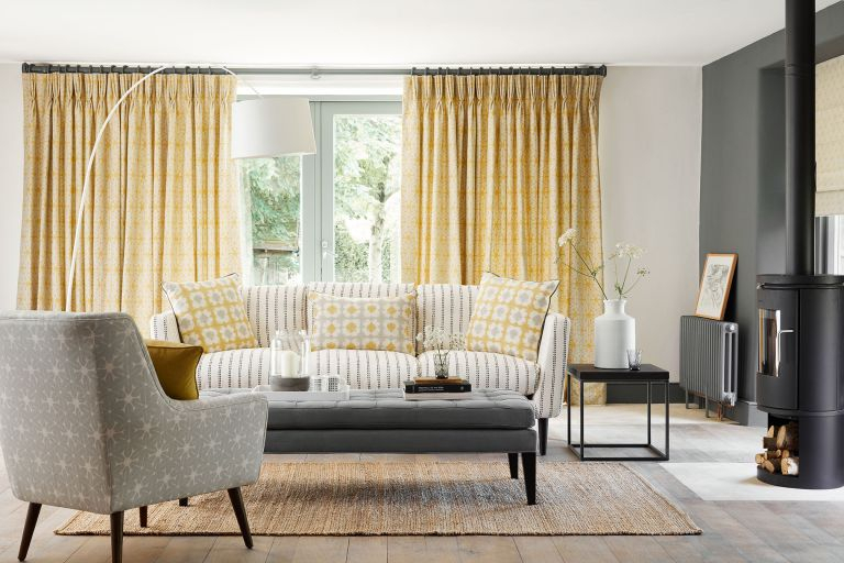 How To Choose The Best Curtains For Your Windows And Doors Within Jacob Tab Top Single Curtain Panels (Image 7 of 25)