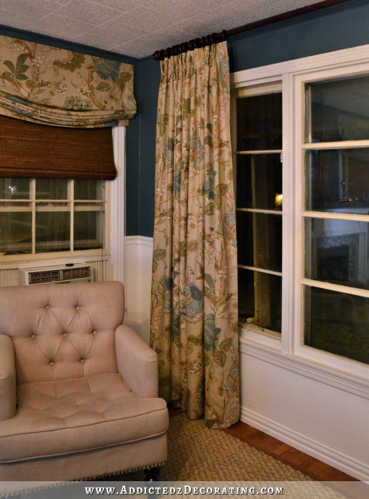 How To Make Double Width Lined Pinch Pleated Draperies For Double Pinch Pleat Top Curtain Panel Pairs (Image 12 of 25)