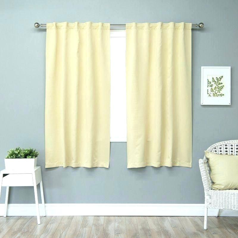 Insulated Blackout Curtains – Trailwrestling Intended For Thermal Insulated Blackout Grommet Top Curtain Panel Pairs (View 19 of 25)