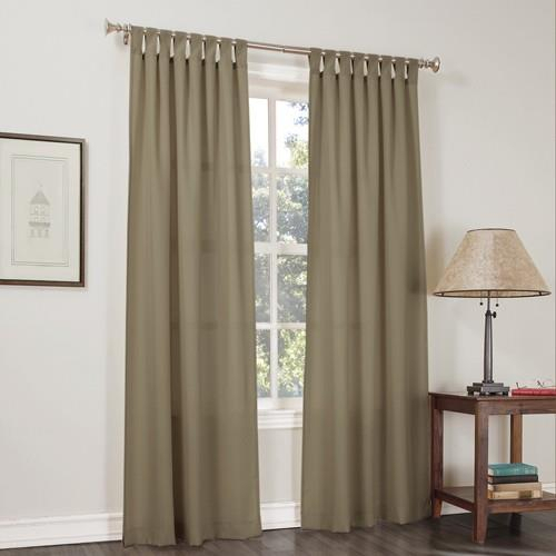 Featured Image of Jacob Tab Top Single Curtain Panels