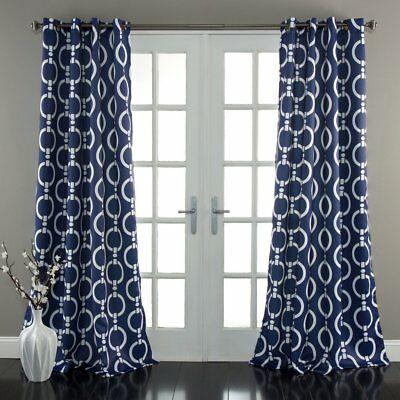 Lush Decor Velvet Dream Silver 84 Inch Curtain Panel Pair With Regard To Velvet Dream Silver Curtain Panel Pairs (Image 13 of 25)