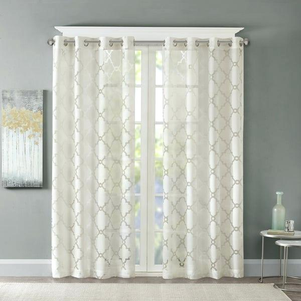 Madison Park Drapes – Determinedmama (Image 11 of 25)