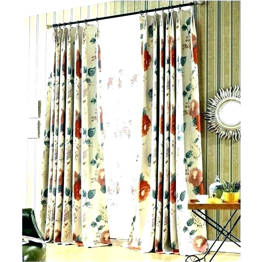 Navy Blue Blackout Curtains 96 Inches Inch Bed Bath Beyond Regarding Faux Linen Extra Wide Blackout Curtains (View 21 of 25)