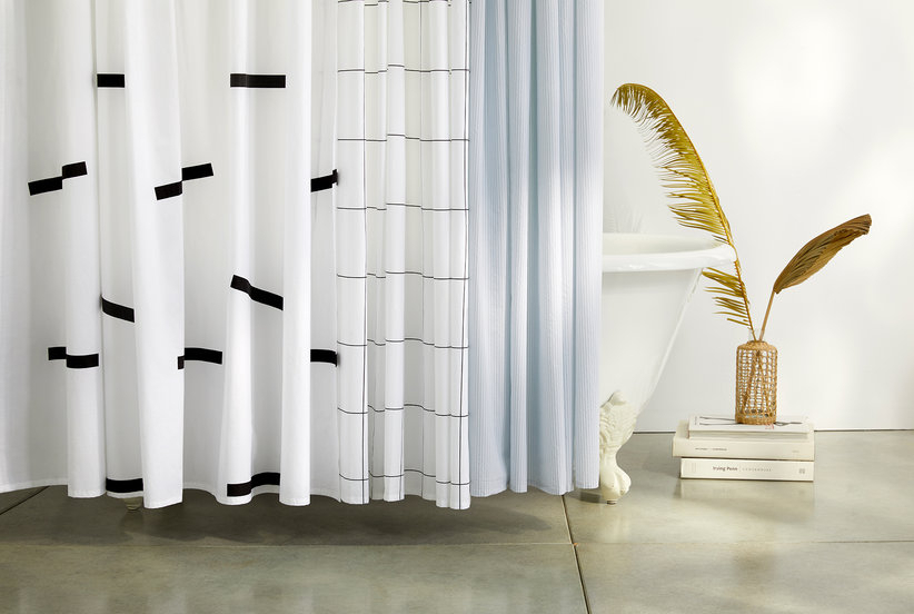 New Bargains On Priya Curtain Pertaining To Vue Elements Priya Tab Top Window Curtains (Image 18 of 25)