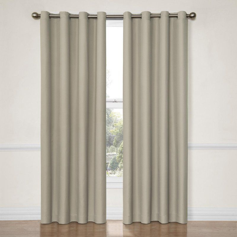 Pin On Products Intended For Davis Patio Grommet Top Single Curtain Panels (Image 13 of 25)