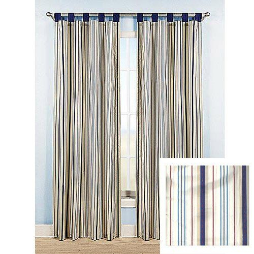Pinarsham Azarian On Stuff To Buy | Tab Top Curtains In Jacob Tab Top Single Curtain Panels (Image 18 of 25)