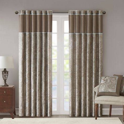 Pinterest – Пинтерест Throughout Whitman Curtain Panel Pairs (Image 23 of 25)
