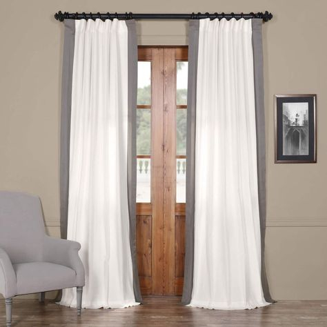 Pinterest – Пинтерест Within Vertical Colorblock Panama Curtains (Image 21 of 25)