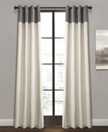 Pinterest Inside The Gray Barn Gila Curtain Panel Pairs (View 5 of 25)
