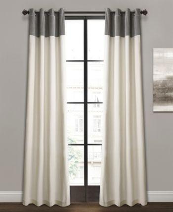Pinterest Inside The Gray Barn Gila Curtain Panel Pairs (Image 17 of 25)
