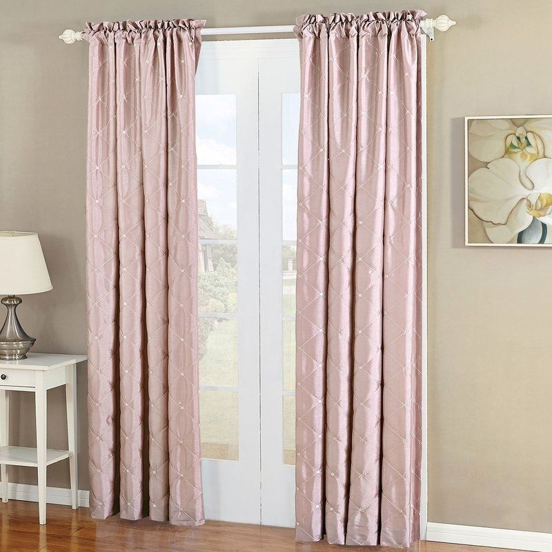 Sheer Curtain Panels With Designs – Proslimelt (Image 17 of 25)