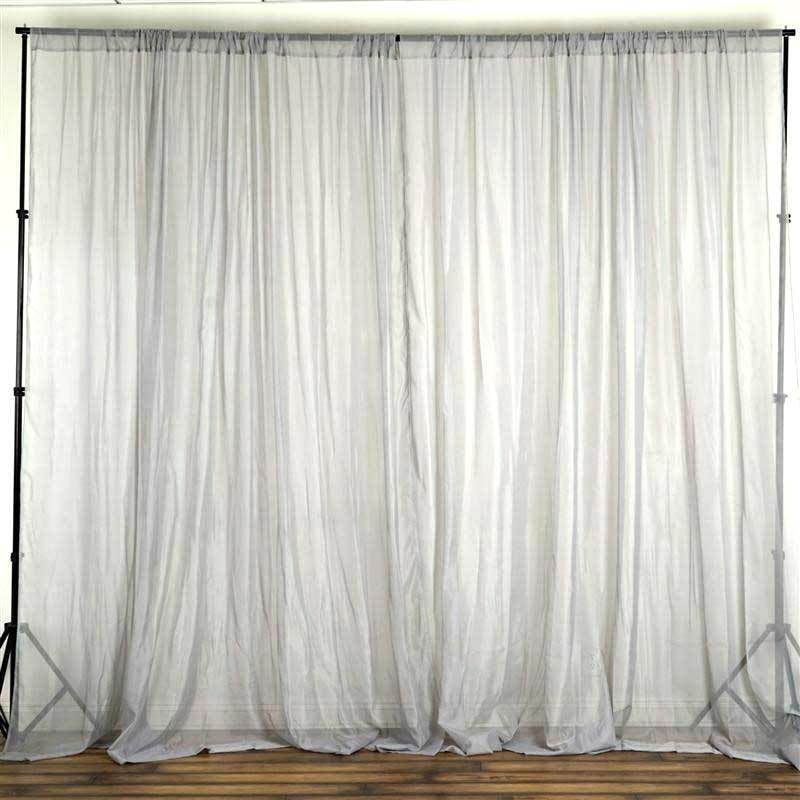 Sheer Curtain Panels With Designs – Proslimelt (Image 20 of 25)