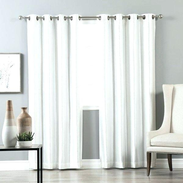 Silk Blackout Curtains – Profily Throughout Overseas Faux Silk Blackout Curtain Panel Pairs (View 11 of 25)