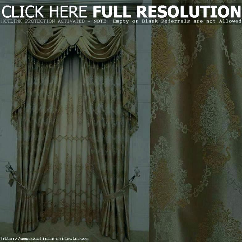 Silk Blackout Curtains – Visitrotterdam With Regard To Overseas Faux Silk Blackout Curtain Panel Pairs (View 10 of 25)