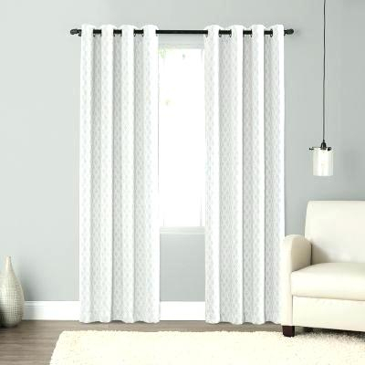 Sonoma Goods For Life Davis Blackout Curtain – Chiminea Wood In Davis Patio Grommet Top Single Curtain Panels (Image 16 of 25)