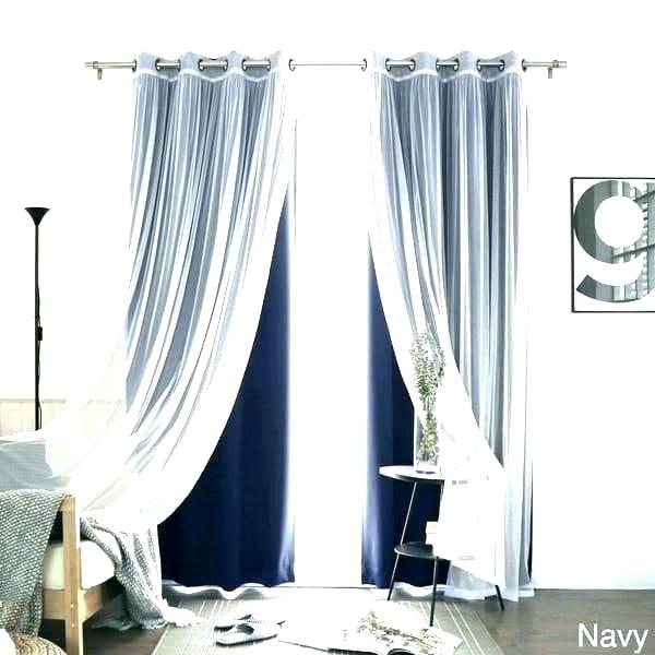Studio Delano Grommet Top Sheer Curtain Panel X Pertaining To Delano Indoor/outdoor Grommet Top Curtain Panel Pairs (Image 23 of 25)