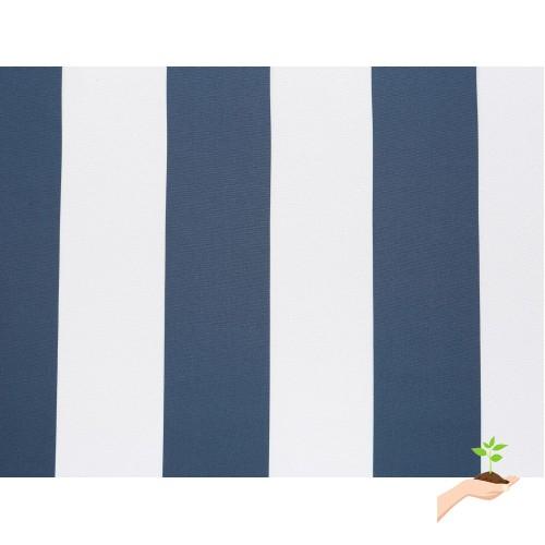 Sun Zero Valencia Cabana Stripe Indoor/outdoor Uv Protectant Pertaining To Valencia Cabana Stripe Indoor/outdoor Curtain Panels (Image 18 of 25)