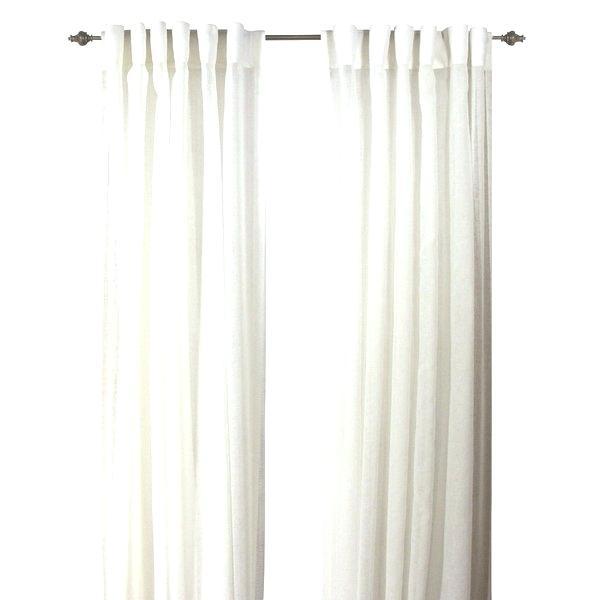 Tabbed Curtain Panels Regarding Jacob Tab Top Single Curtain Panels (Image 21 of 25)