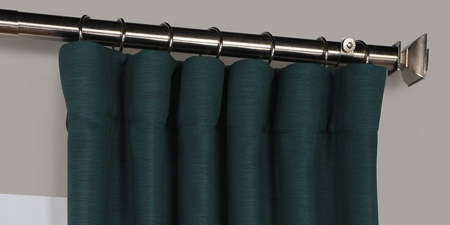The Best Blackout Curtains For 2019: Reviewswirecutter Throughout Hayden Rod Pocket Blackout Panels (Image 24 of 25)