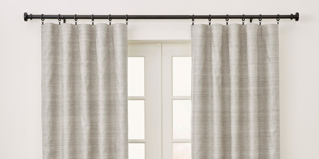 The Best Blackout Curtains For 2019: Reviewswirecutter Within Sateen Twill Weave Insulated Blackout Window Curtain Panel Pairs (View 16 of 25)