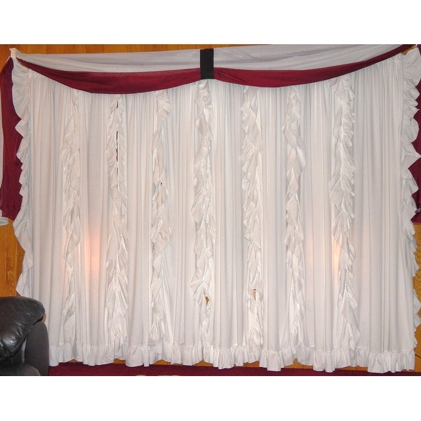 Top Product Reviews For The Gray Barn Gila Curtain Panel Pertaining To The Gray Barn Gila Curtain Panel Pairs (Image 19 of 25)