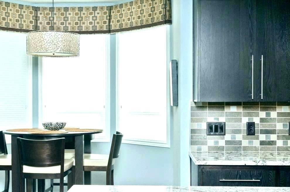 Valances For Bedroom – Mercadeo.club With Kaylee Solid Crushed Sheer Window Curtain Pairs (Photo 23 of 25)