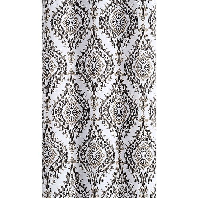 Vcny London Blackout Curtain Panel Pair (84 Inch Gold), Size Inside London Blackout Panel Pair (Photo 2 of 25)
