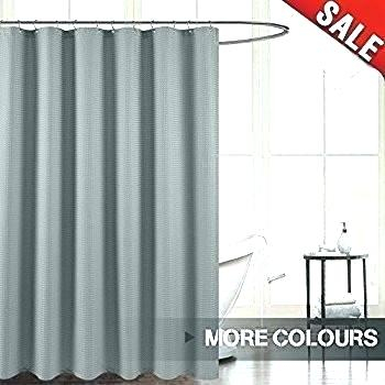 Water Repellent Bathroom Window Curtains – Cloudconsult Intended For Classic Hotel Quality Water Resistant Fabric Curtains Set With Tiebacks (View 15 of 25)