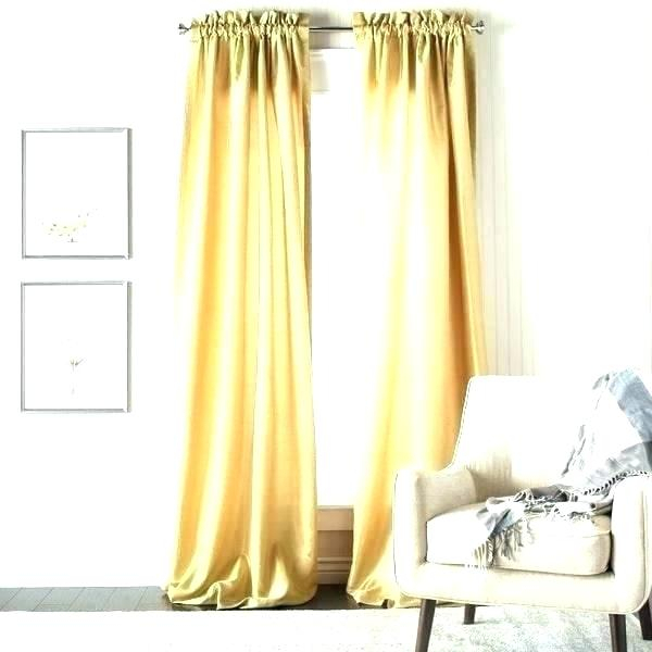 White Lined Curtains Exclusive Fabrics Heritage Plush Velvet Inside Heritage Plush Velvet Single Curtain Panels (Image 25 of 25)