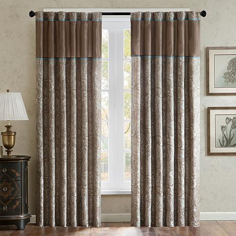 Featured Image of Whitman Curtain Panel Pairs